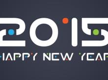 Farewell 2014 – Hello 2015!